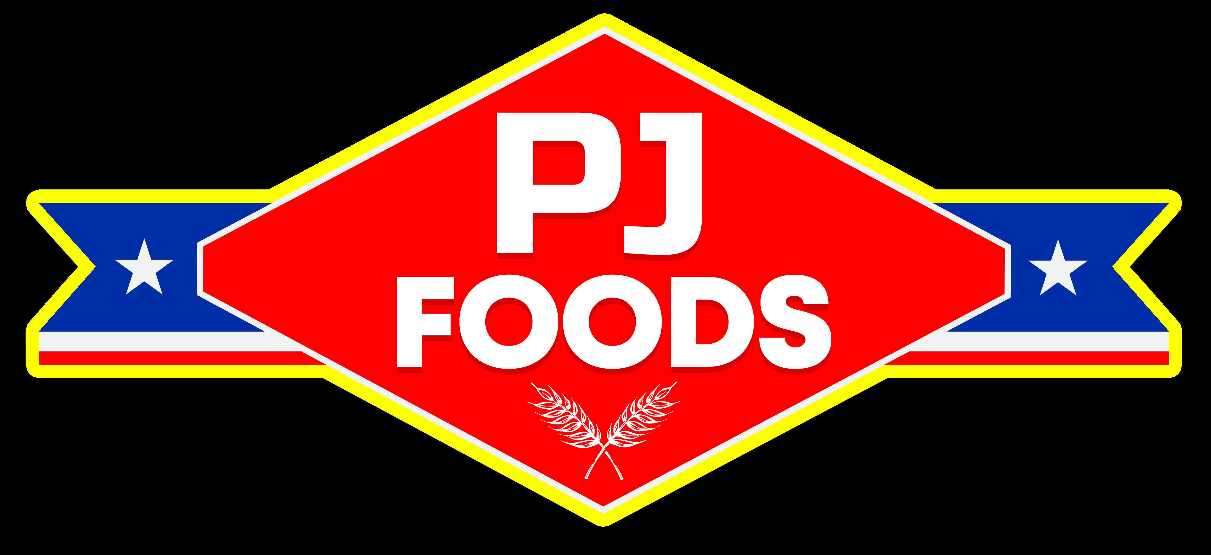 PJ FOODS